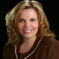 Pam Welborn